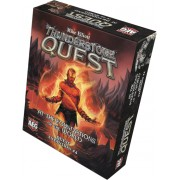 Thunderstone Quest: Foundations of the World Expansion
