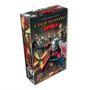 Legendary: Marvel Deck Building – Ant-Man
