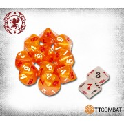 Carnevale - Gifted Dice