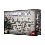 Blood Bowl : Team - Champions Of Death
