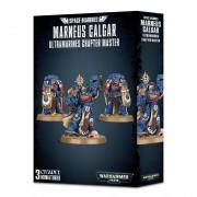 Warhammer 40,000 : Adeptus Astartes - Marneus Calgar, Ultramarines Chapter Master