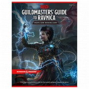 D&D - Guilmasters' Guide to Ravnica Map Pack