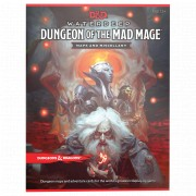 D&D - Waterdeep : Dungeon of the Mad Mage Map Pack
