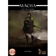 Darkrunes - Macha aux Mille Morts - PDF