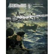 Against the Odds 47 - Arctic Disaster