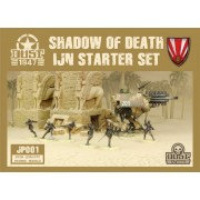 Dust - IJN Starter Set - Shadow of Death
