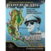 Paper Wars 90 - MacArthur: The Road to Bataan