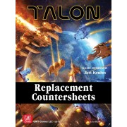 Talon Replacement Counter Sheets