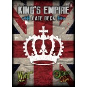 The Other Side- Kings Empire Fate Deck