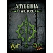The Other Side- Abyssinia Fate Deck