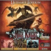 Boite de Ultimate Mage Knight Jeu de Plateau