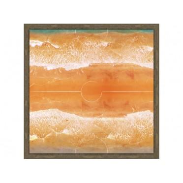 Playmats - Latex - Tapis recto/verso - GuildBall - Fischermans