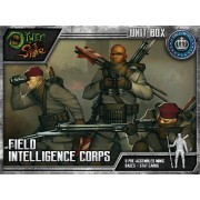 The Other Side - King's Empire Unit Box - Field Intelligence Corps