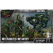 The Other Side - Abyssinia Unit Box - Mechanized Infantry