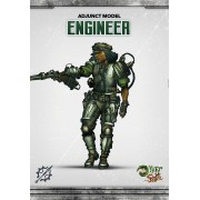 The Other Side - Abyssinia Adjunct Model - Engineer