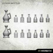 Human Bottles