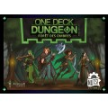 One Deck Dungeon : Forêt des Ombres 0