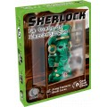 Q-System - Sherlock : La Tombe de l'Archéologue 0