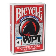 Bicycle WPT Red