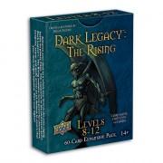 Dark Legacy : The Rising Lvl 8-12 - Expansion 2