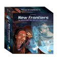 New Frontiers: The Race for the Galaxy Board Game 0