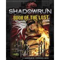 Shadowrun : 5th Edition - Book of the Lost 0