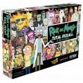 Rick and Morty : Total Rickall - Le Jeu de Cartes 0