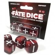 Fate Dice- Infernal
