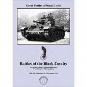 Battles of the Black Cavalry - Hill 262 Chambois