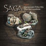 Saga : Packs Marqueurs Objectifs I