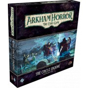 Arkham Horror : The Card Game - The Circle Undone Expansion