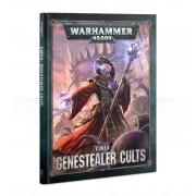 W40K : Codex - Genestealer Cults