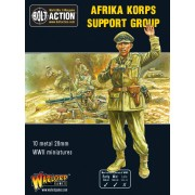 Bolt Action - Afrika Korps Support Group