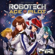 Robotech Ace Pilot