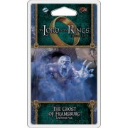 Lord of the Rings LCG - The Ghost of Framsburg