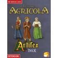 Agricola - Extension Deck Artifex 1