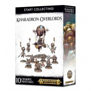 Age of Sigmar : Start Collecting - Kharadron Overlords
