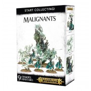 Age of Sigmar : Start Collecting - Malignants