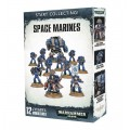 W40K : Start Collecting - Space Marines 0