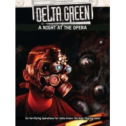 Boite de Delta Green - A Night at the Opera