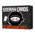 Sneaky Cards 0