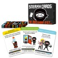Sneaky Cards 1