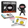 Sneaky Cards 4