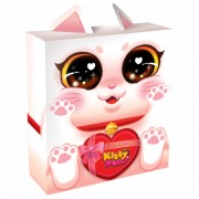 Boite de Kitty Paw - Valentine's Day