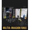Batman - Bat-Box Starter - Militia: Invasion Force 0