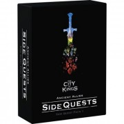 City of Kings : Side Quest Pack 2