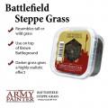 Battlefield Steppe Grass 0