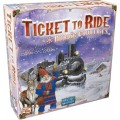 Ticket to Ride - Nordic Countries 0