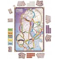 Ticket to Ride - Nordic Countries 1