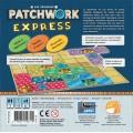 Patchwork Express 2